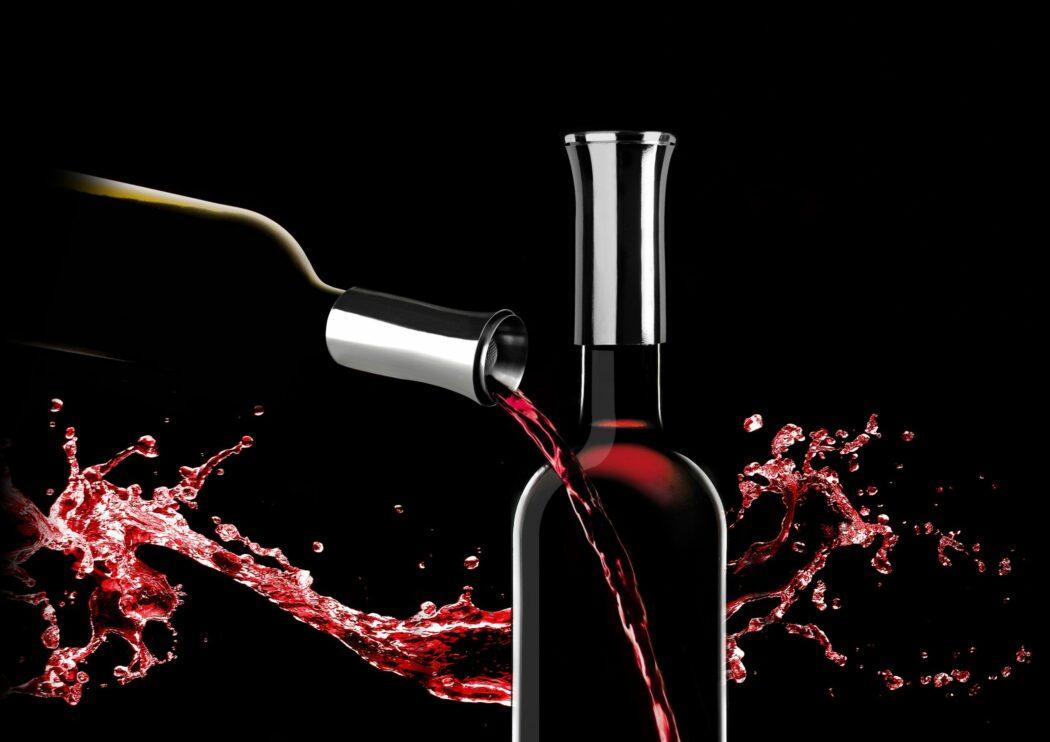 B2B Wine Decantiere Deluxe VAGNBYS