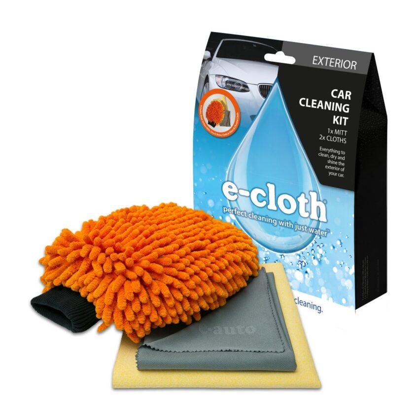 E-auto cloths